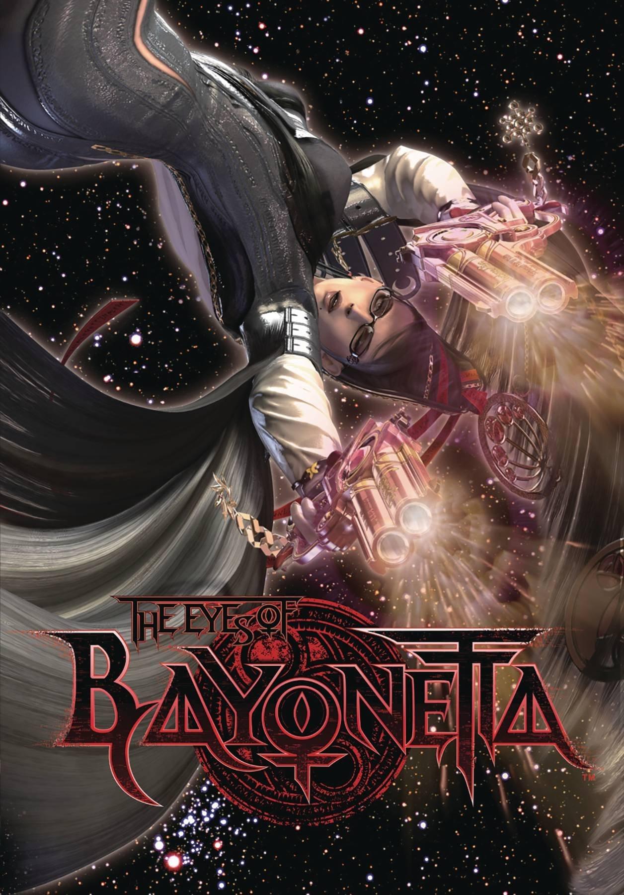 Bayonetta - The Eyes of Bayonetta