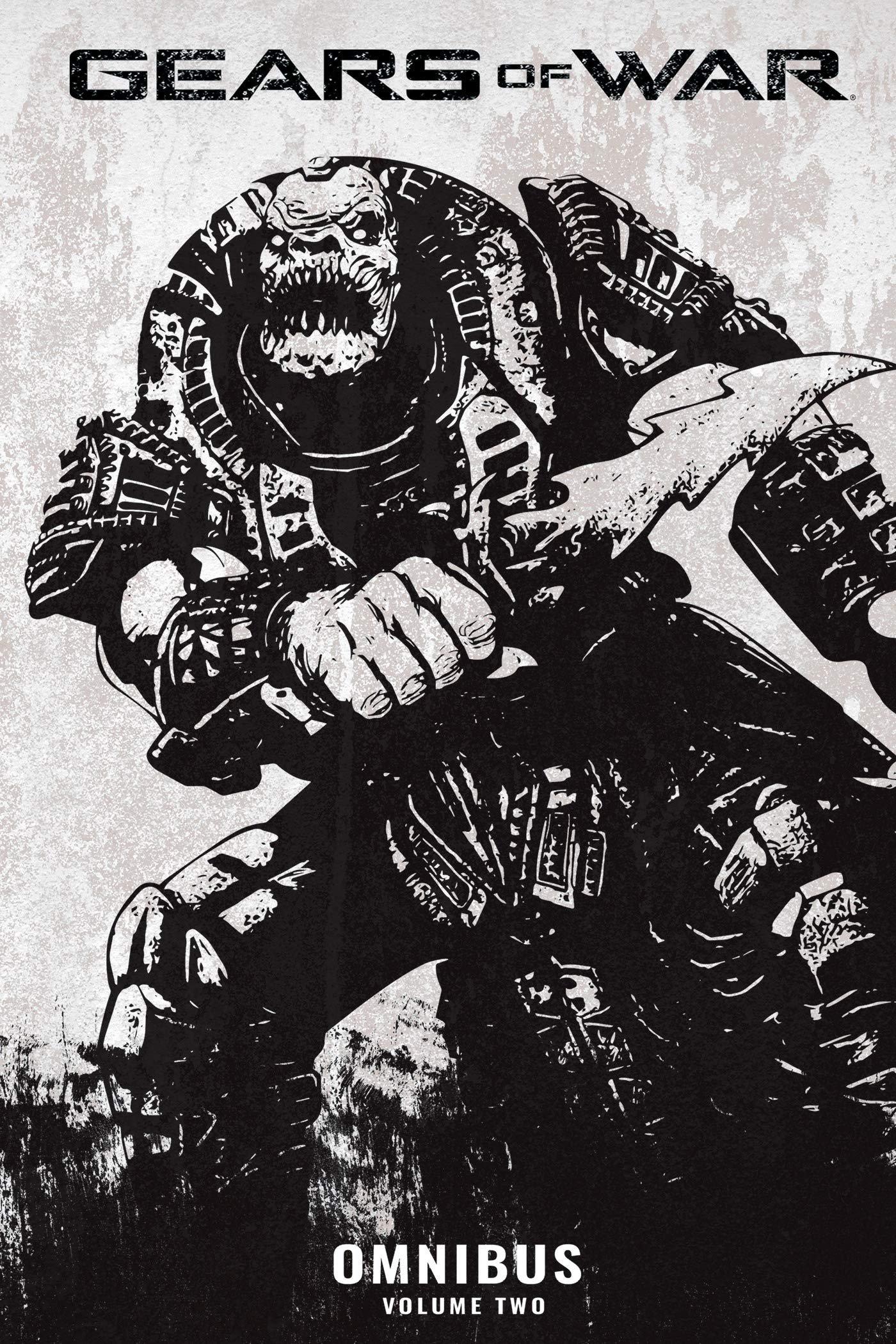 Gears of War Omnibus Vol.2