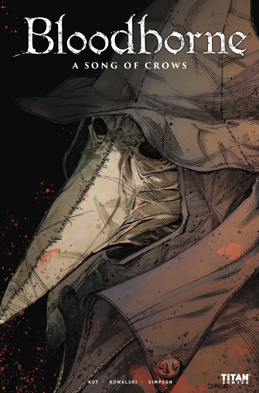 Bloodborne 010 (April 2019) (cover a)
