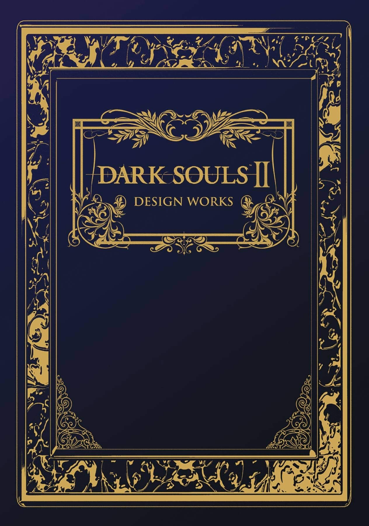 Dark Souls II - Design Works
