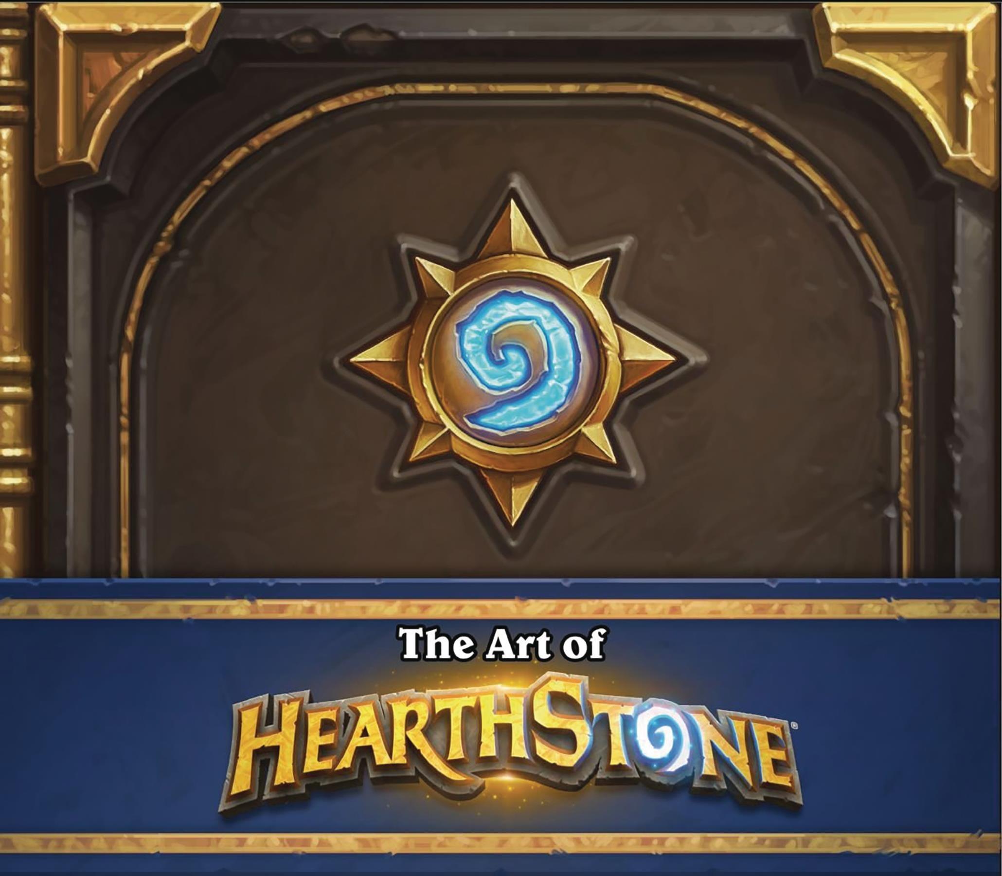 Hearthstone - The Art of Hearthstone