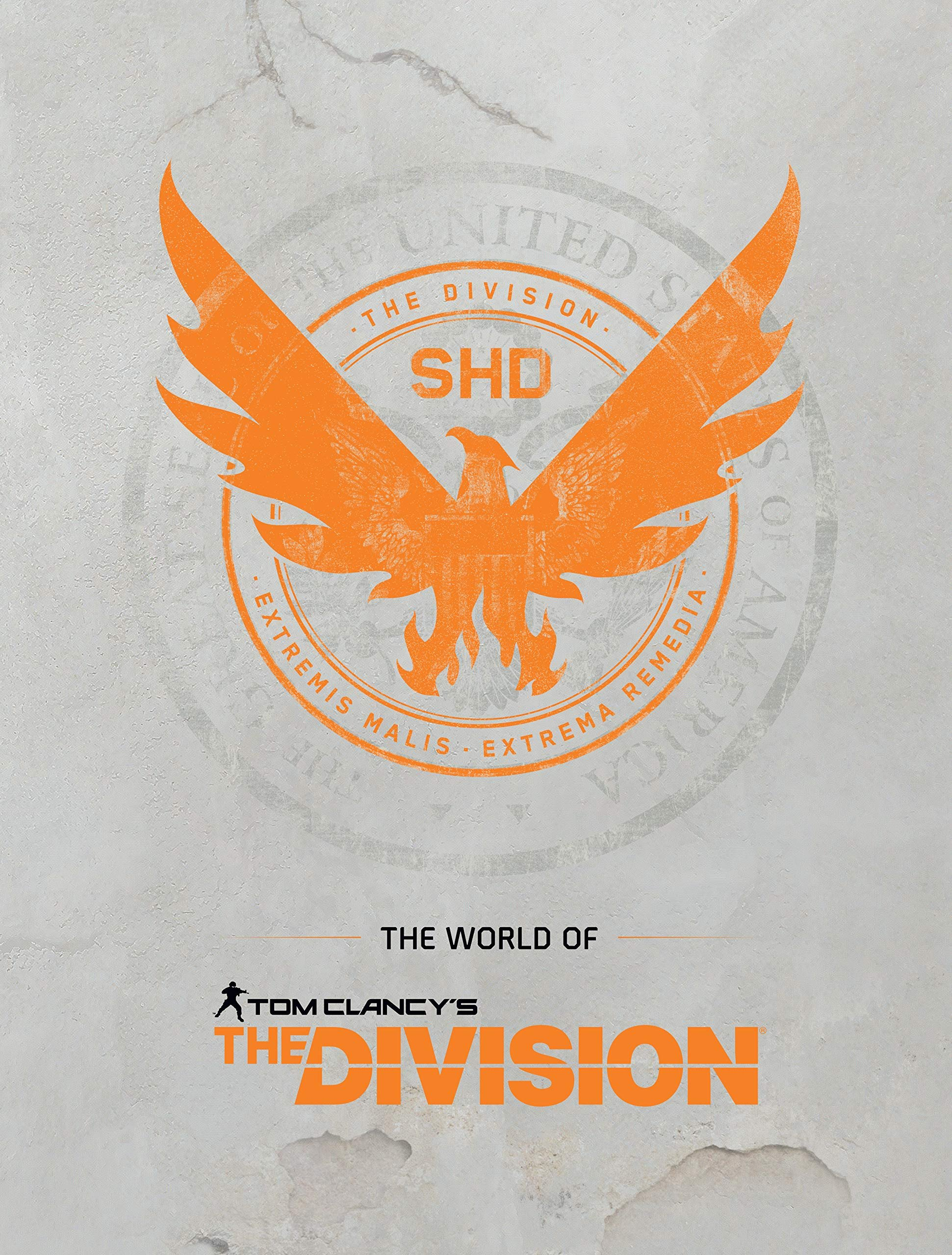 Tom Clancy's The Division - The World of Tom Clancy's The Division