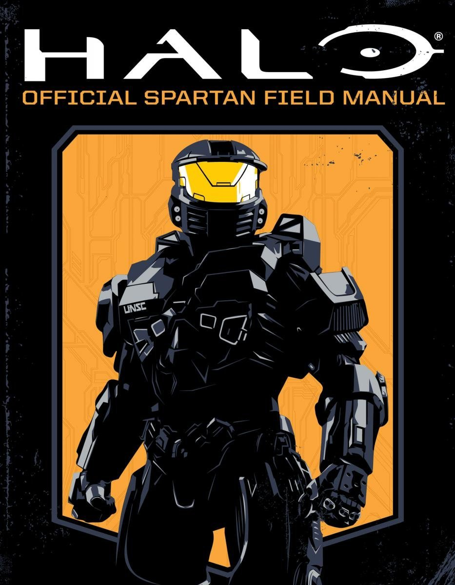Halo - Official Spartan Field Manual