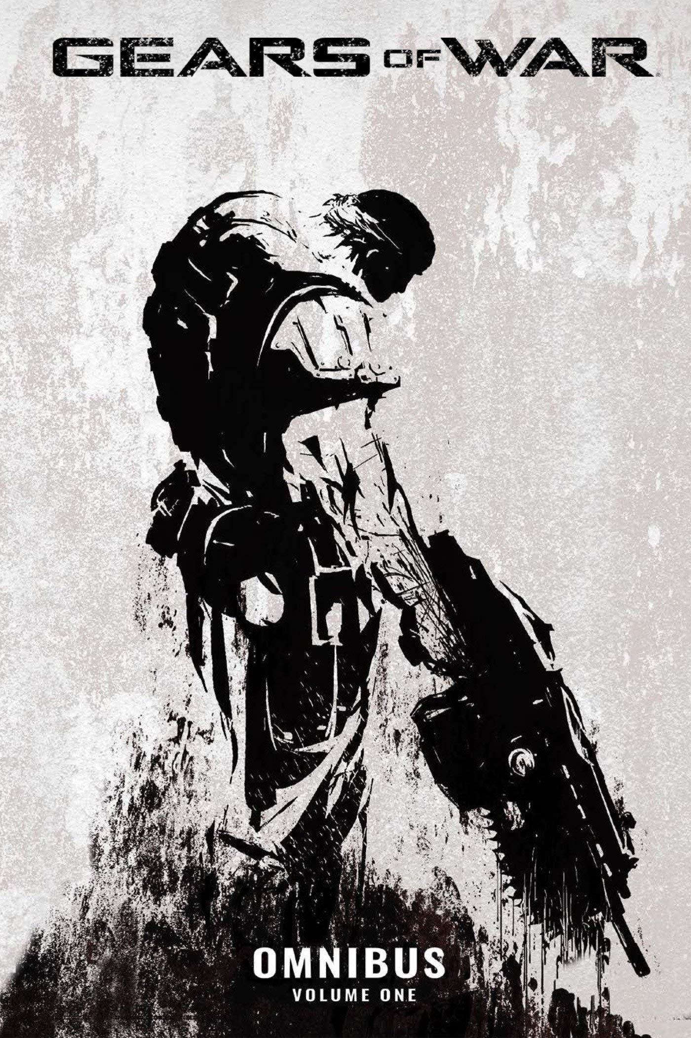 Gears of War Omnibus Vol.1