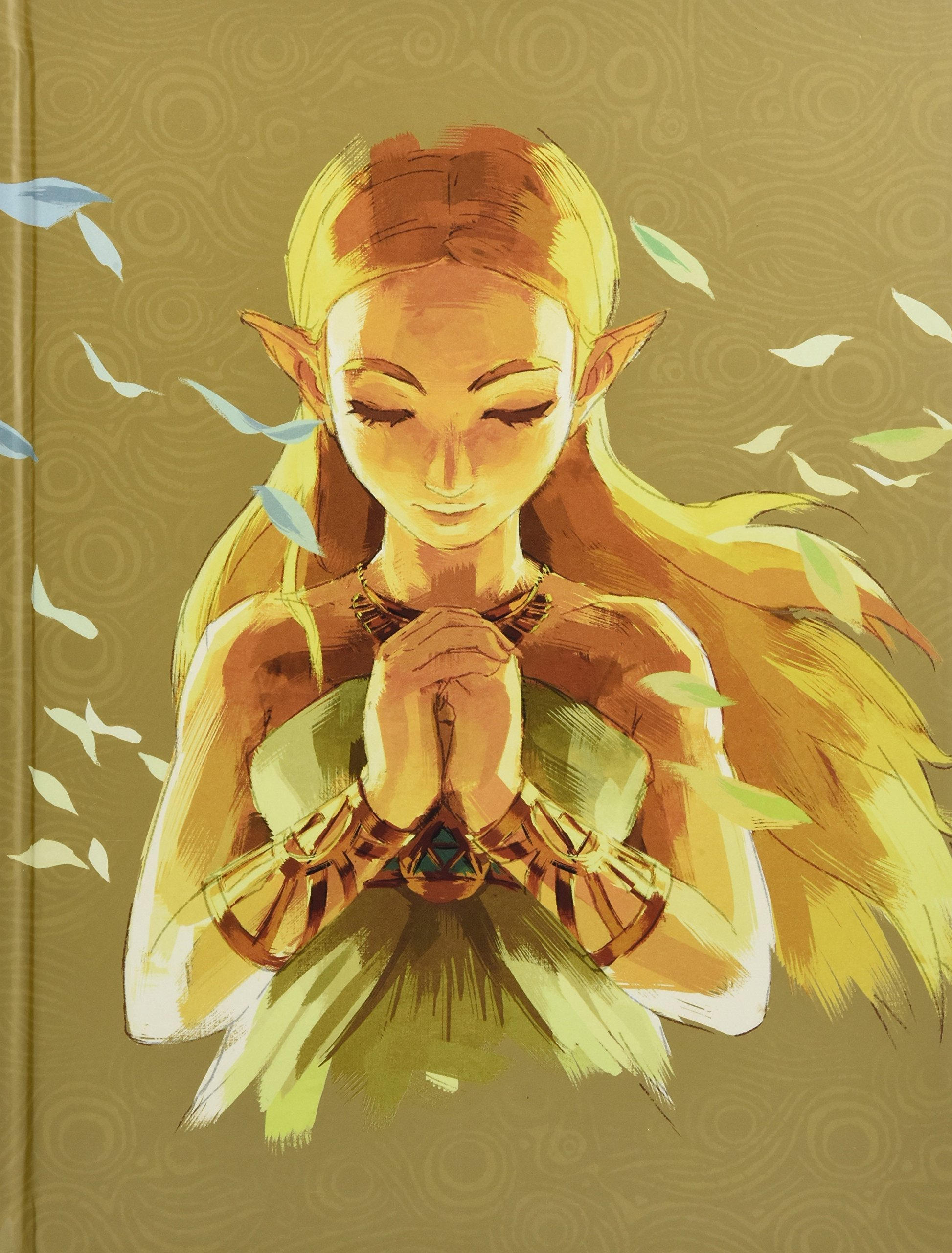 Legend of Zelda, The: Breath of the Wild - The Complete Official Guide - Expanded Edition