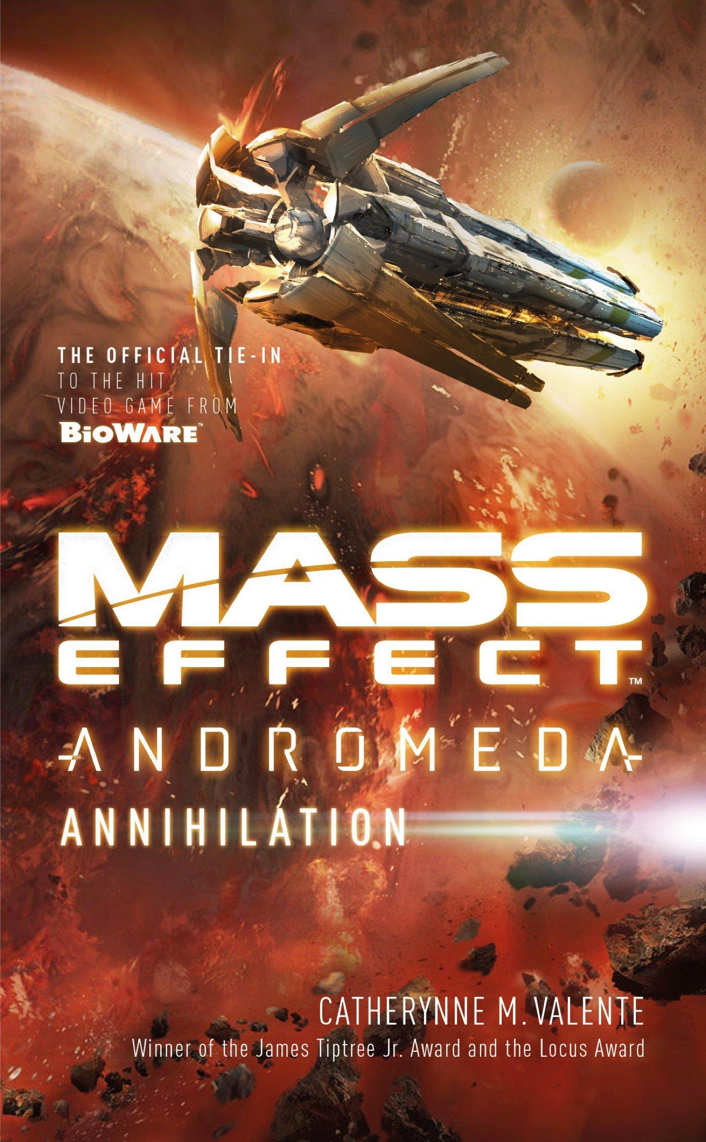 Mass Effect Andromeda - Annihilation