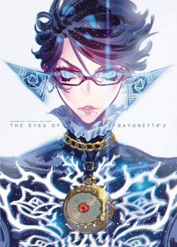 Bayonetta - The Eyes of Bayonetta 2
