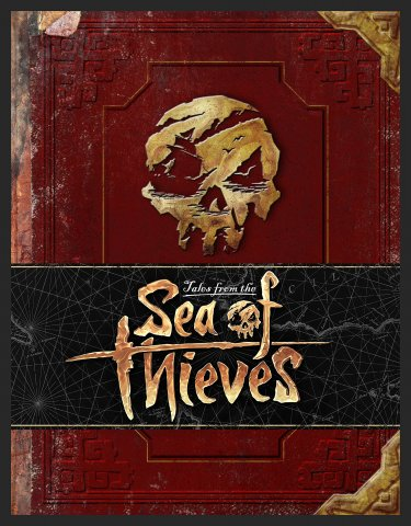 Sea of Thieves - Tales From the Sea of Thieves