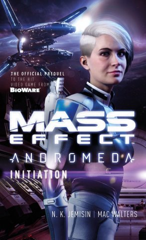 Mass Effect Andromeda - Initiation