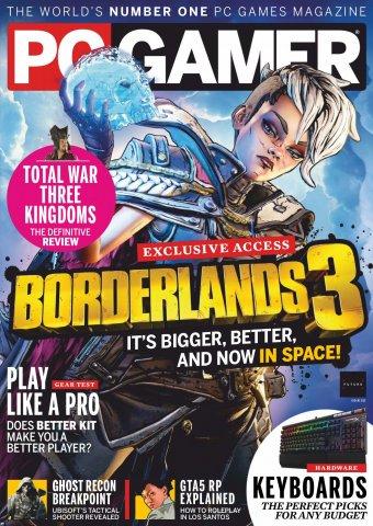 PC Gamer UK 332 (July 2019)