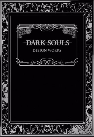 Dark Souls - Design Works