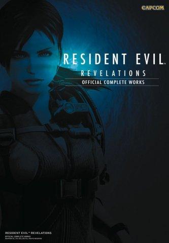 Resident Evil Revelations - Official Complete Works