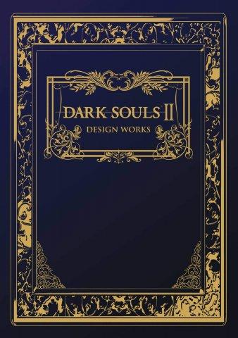 Dark Souls II - Design Works