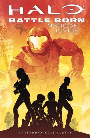 Halo - Battle Born: Meridian Divide