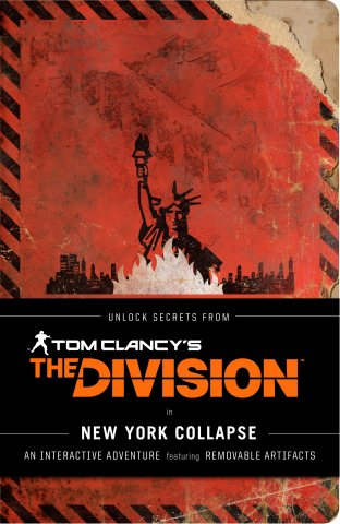 Tom Clancy's The Division: New York Collapse
