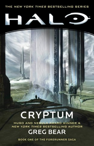 Halo: Cryptum (Book One of the Forerunner Saga)