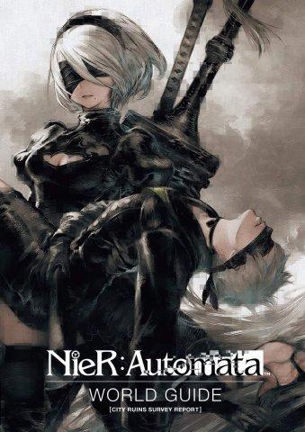 Nier: Automata - World Guide