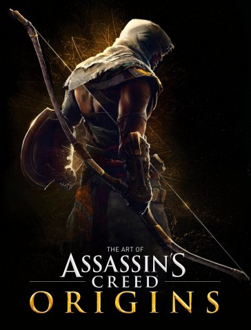 Assassin's Creed - The Art of Assassin's Creed Origins