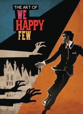 We Happy Few - The Art of We Happy Few