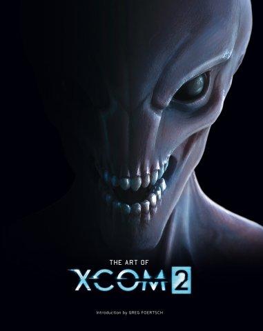 XCOM 2 - The Art of XCOM 2