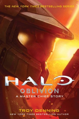Halo: Oblivion - A Master Chief Story