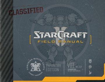 Starcraft II - Field Manual