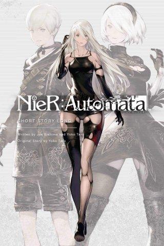 Nier: Automata - Short Story Long