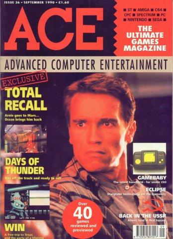 ACE 36 (September 1990)