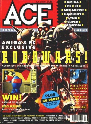 ACE 46 (July 1991)