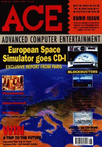 ACE 33 (June 1990)