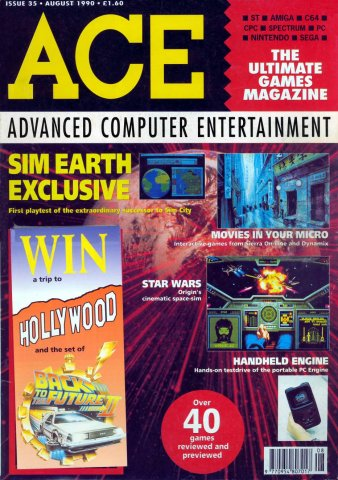 ACE 35 (August 1990)