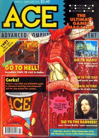 ACE 41 (February 1991)