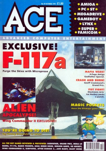 ACE 49 (October 1991)