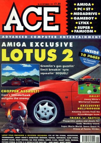 ACE 48 (September 1991)