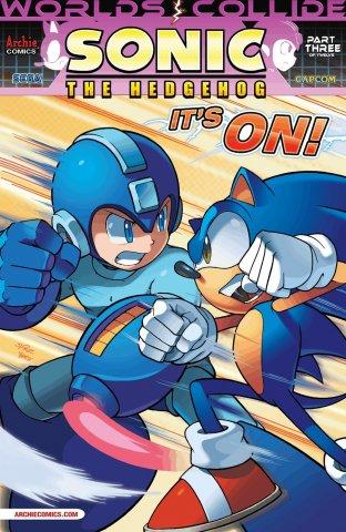 Sonic the Hedgehog 248 (June 2013)