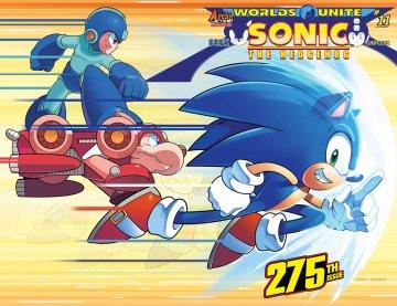 Sonic the Hedgehog (Archie Comics)