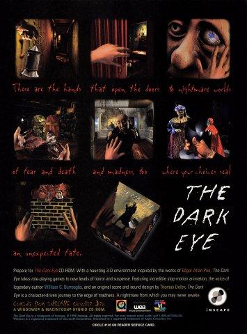 Dark Eye, The