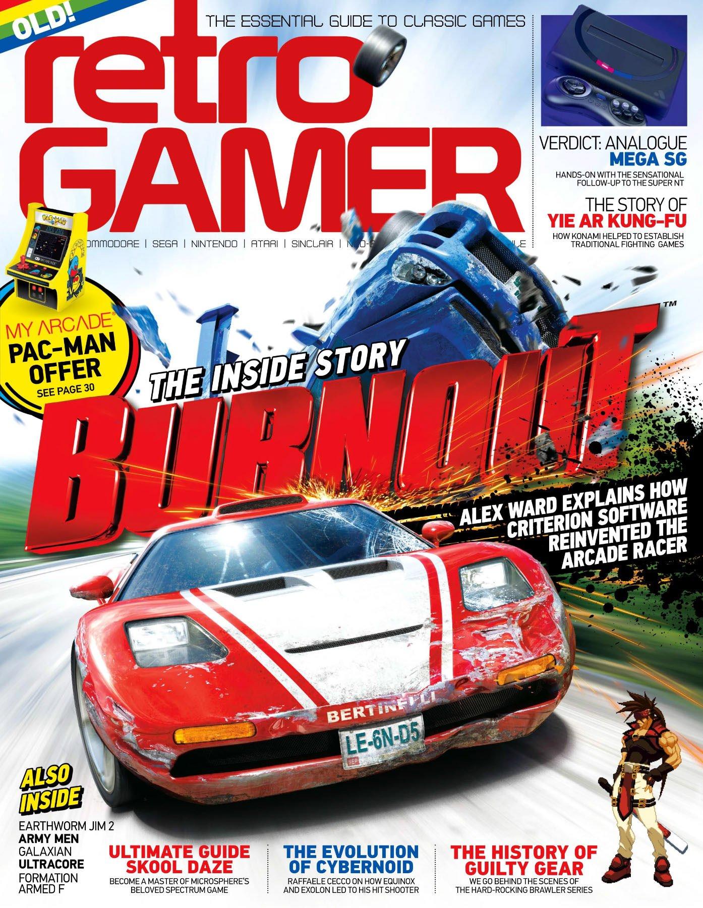 Retro Gamer Issue 194 (July 2019)