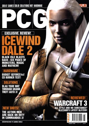 PC Gameplay Issue 27 (August 2002)