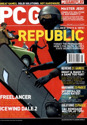 PC Gameplay Issue 24 (May 2002)
