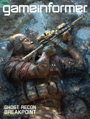 Game Informer Issue 318 (October 2019)