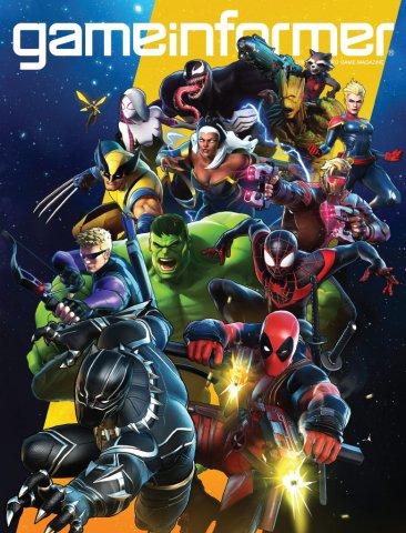Game Informer Issue 314 (June 2019)