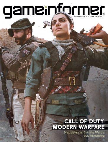 Game Informer Issue 317 (September 2019)