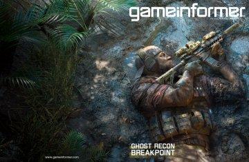 Game Informer Issue 318 (October 2019) (full)