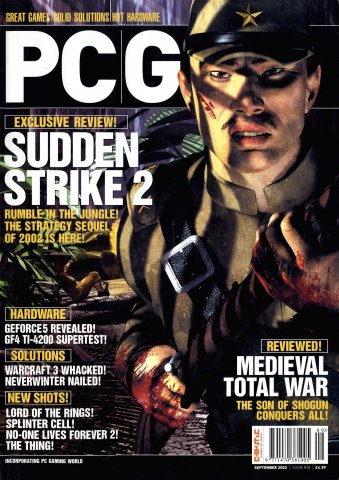 PC Gameplay Issue 28 (September 2002)