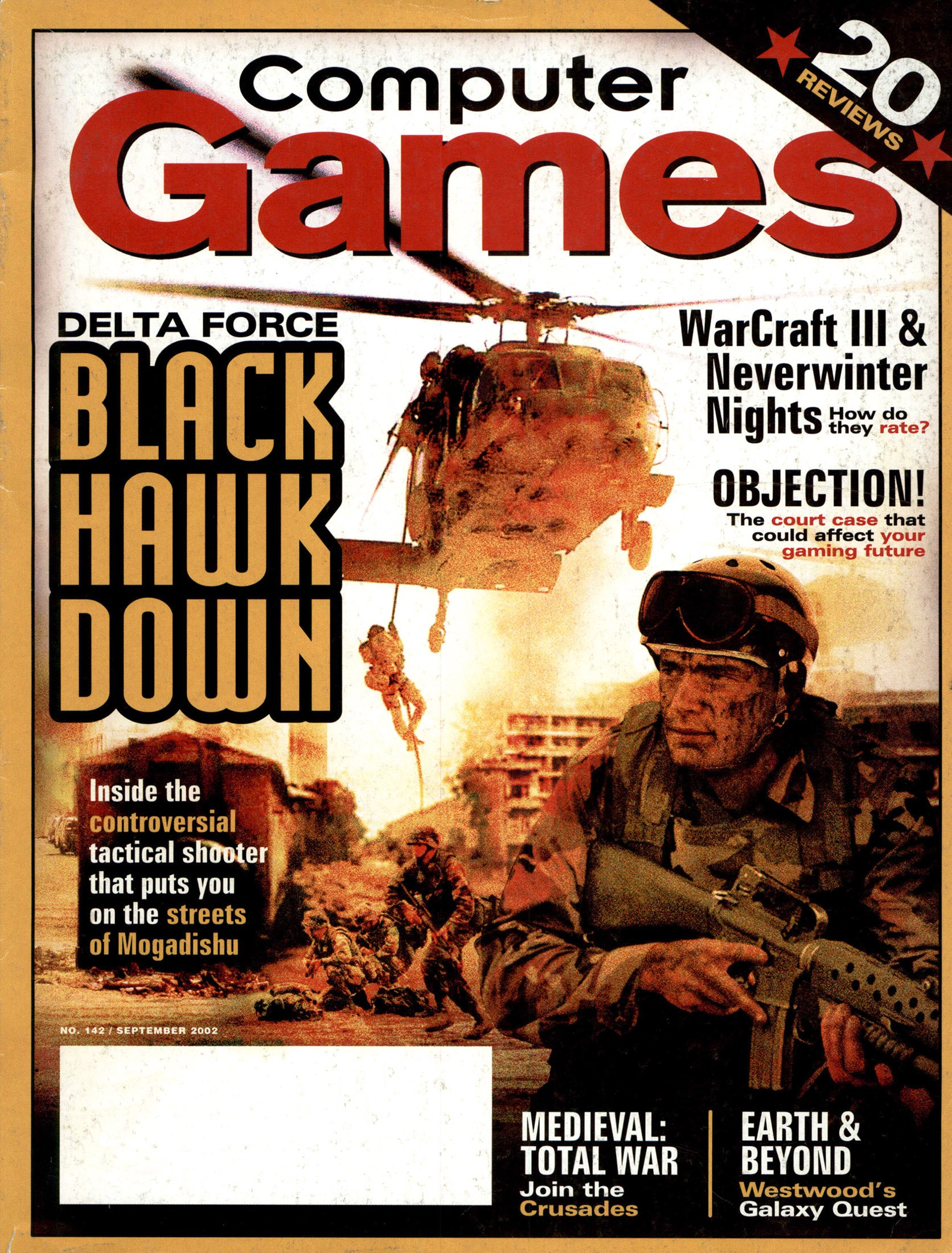 Computer Games Issue 142 (September 2002)