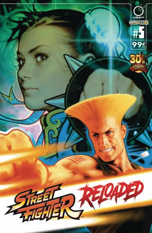 Street Fighter Reloaded 05