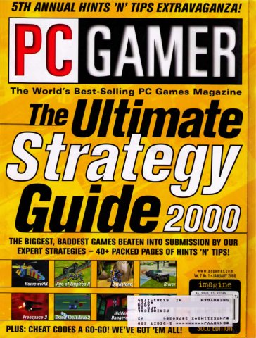 PC Gamer Issue 068 (January 2000)