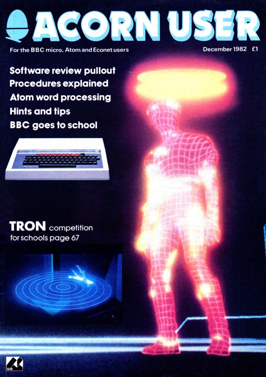 Acorn User 005 (December 1982)
