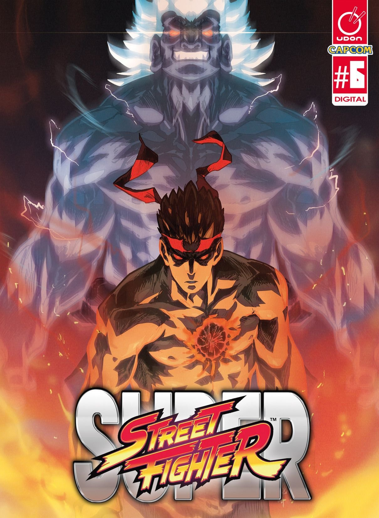 Super Street Fighter 006